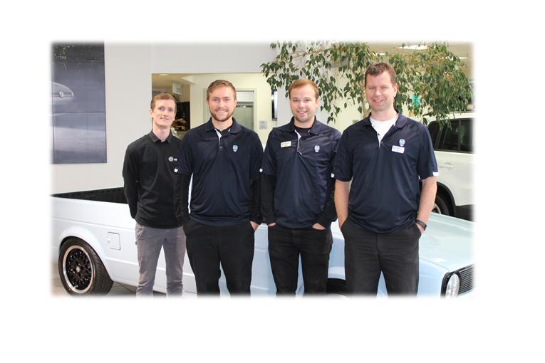parts team