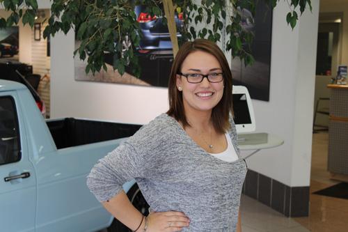 Katelyn  Fehrenbach