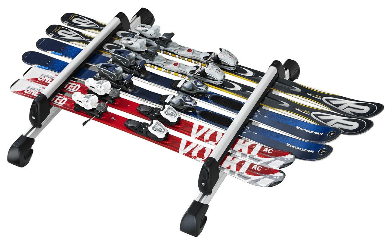 Ski/Snowboard Rack